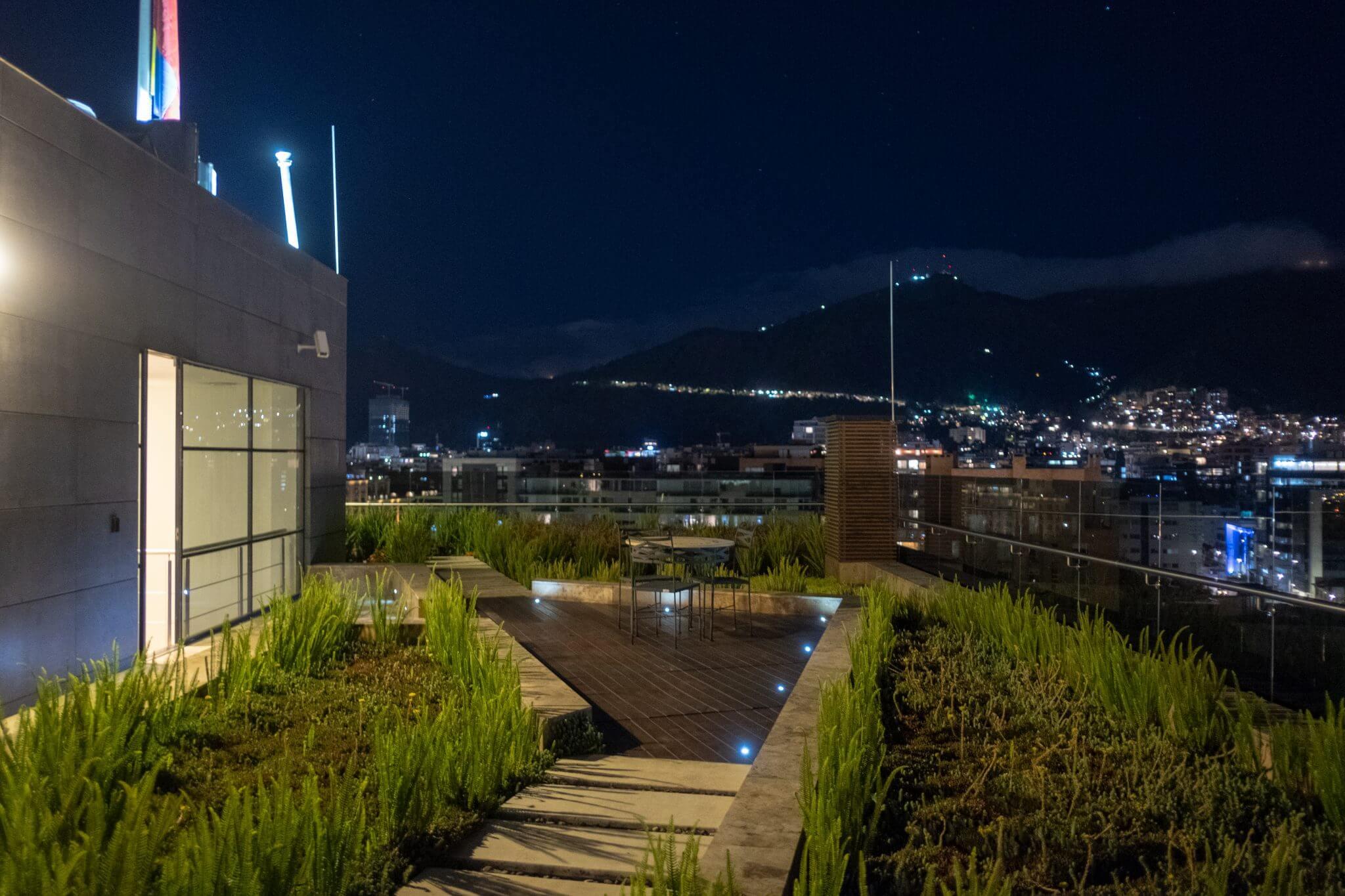 Los Galenos Restaurante Bogotá